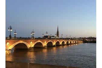 Appartement neuf Bordeaux : des ventes divisées par deux