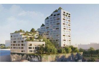Grand Paris Express : Pichet choisi pour le projet autour de la gare de La Courneuve