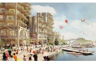 A quoi va ressembler la ville de demain selon Google ?