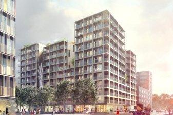 Immobilier neuf Paris 13ème : Nudge, une nouvelle façon d'habiter