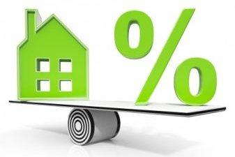 Crédit immobilier : les taux d'intérêt stagnent toujours