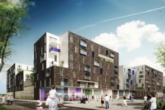 Achat immobilier neuf lille m tropole cap sur humanicit for Trouver logement neuf