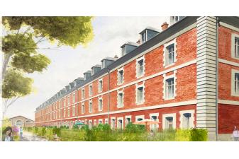 Une résidence senior d'Arras au palmarès du SIMI 2018