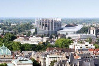 Pas de reprise fin 2017 pour le logement neuf à Strasbourg