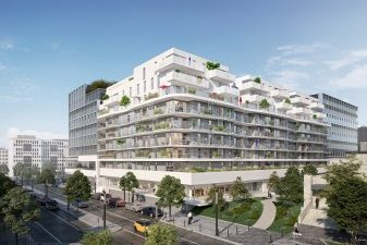 Logement neuf : la nouvelle vie des immeubles de bureaux