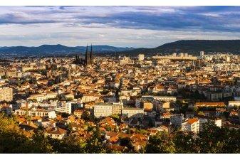 Record pour l'immobilier neuf en Auvergne en 2017