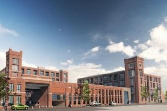 Programme immobilier neuf lille hellemmes lofts et appartements neufs au pa - La filature hellemmes ...