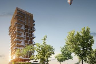 projet immobilier neuf bois Le Havre