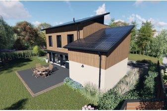Des maisons à énergie positive et confortables, c'est possible ?