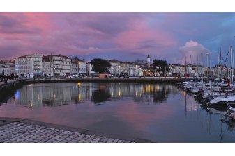 Le logement neuf à La Rochelle surperforme