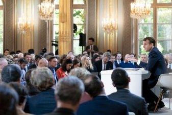 Pourquoi le logement reste le grand absent du discours présidentiel ?