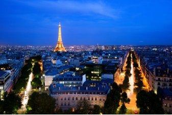 Premier trimestre de baisse pour l'immobilier neuf francilien