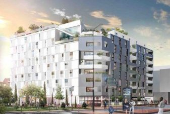 projet immobilier neuf Toulouse