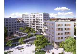 Ile-de-Nantes : où en est le quartier République ?