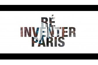 Réinventer Paris : la moitié des projets en chantier