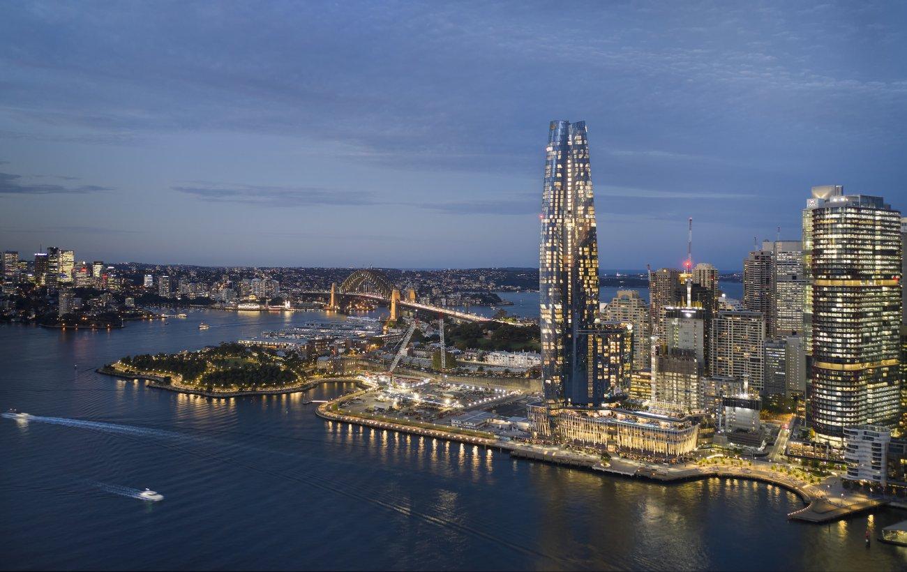 Emporis Skyscraper Award : un gratte-ciel français sur le toit du monde