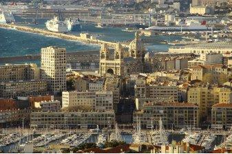 L'immobilier neuf à Marseille séduit les investisseurs
