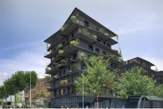 350 logements neufs intermédiaires par an sur Bordeaux Métropole