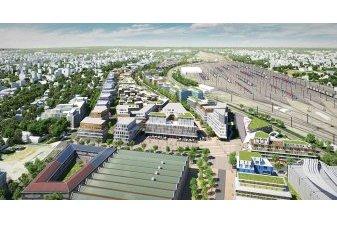 Interives, 3 000 logements neufs aux portes d'Orléans d'ici 2035