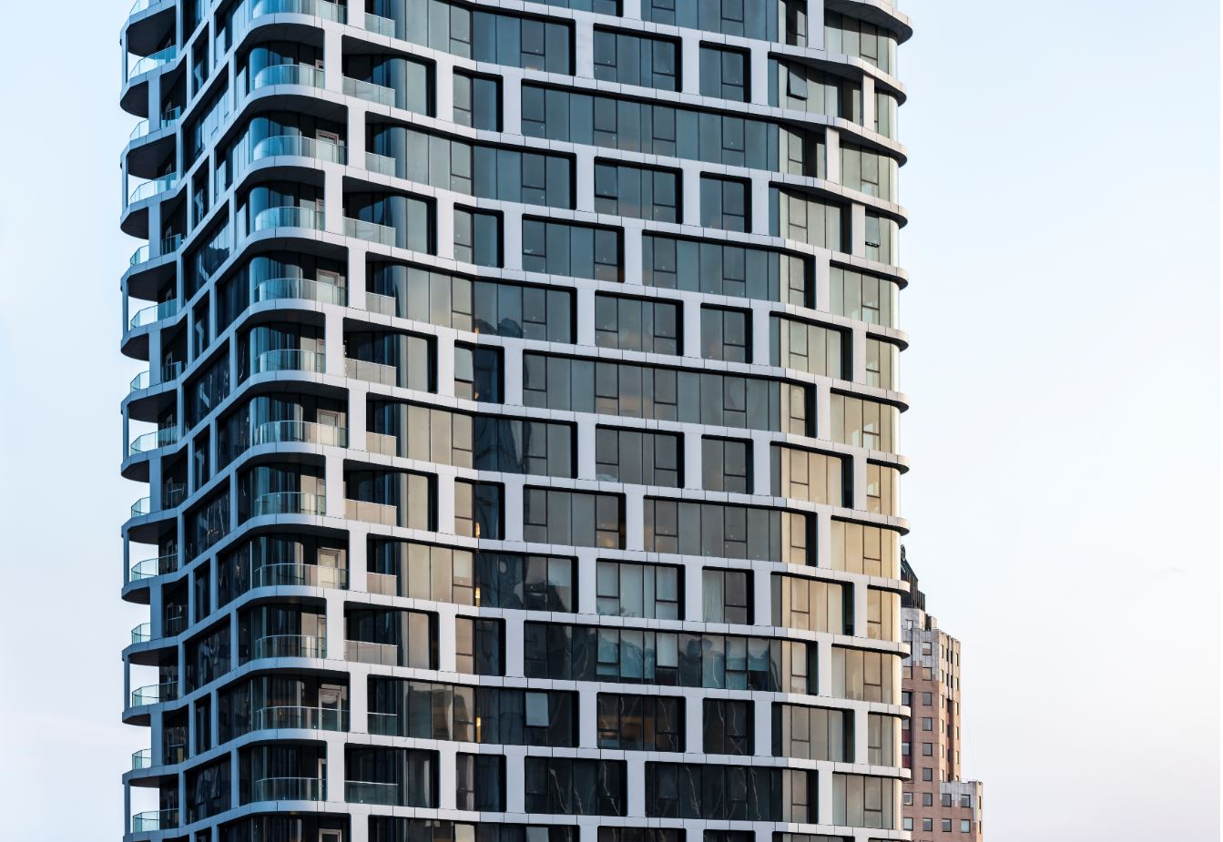 8 - ARO, à <b>New York, USA</b> : 225 mètres et 62 étages par CetraRuddy, Inc.