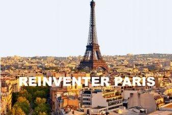 Une deuxième édition s'annonce pour Réinventer Paris