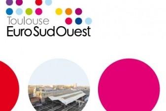 Immobilier urbain : top départ pour Toulouse Euro Sud-Ouest