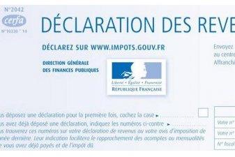 Impot 2018 Et Immobilier Comment Remplir Sa Declaration