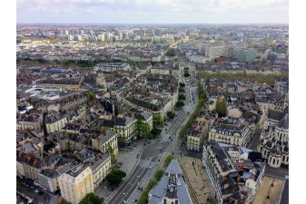 Comment relancer le logement neuf à Nantes ?