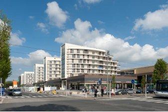 Tr�s forte progression des mises en vente de logements neufs en Normandie
