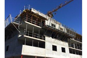 La demande de logements neufs repart selon les promoteurs