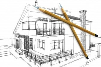maison darchitecte ou pourquoi construire sa maison avec un architecte plan architecte maison - Plan D Architecte De Maison