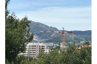 Du jamais vu pour le logement neuf à Marseille
