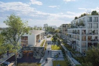 L'immobilier neuf du Val de Marne sur le podium francilien