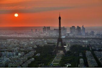 L'immobilier neuf parisien en plein paradoxe