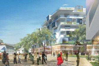 Des projets immobiliers neufs dans tout Besançon