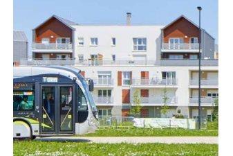 Imaginer une nouvelle ambition pour l'immobilier neuf à Sénart