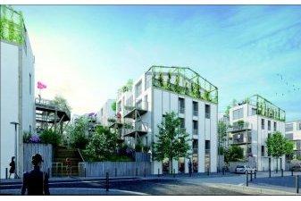 Immobilier neuf Grand Paris : le promoteur Pichet multi-lauréats