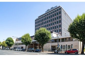 Du logement neuf au siège du Crédit Agricole Aquitaine