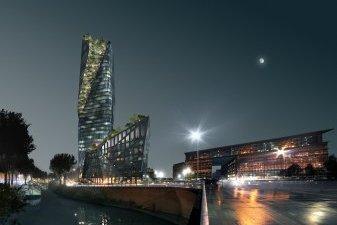 SNCF Immobilier : 34 projets urbains majeurs dans toute la France