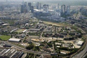 Le logement neuf dans les Hauts-de-Seine s'approche des records