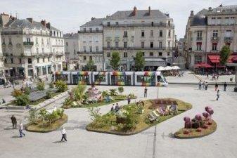 Le marché de l'immobilier neuf à Angers continue de progresser