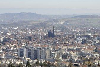 L'immobilier neuf à Clermont-Ferrand toujours en forme