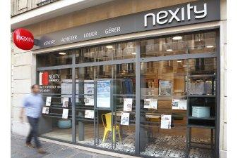 Promotion immobilière : Nexity performe malgré la crise