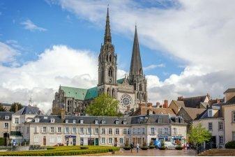 Le logement neuf en Centre Val de Loire a la cote !