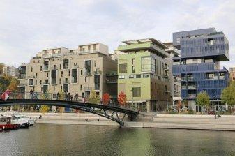 Le marché de l'immobilier neuf lyonnais de plus en plus tendu