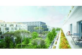 Paris-Saclay : lancement d'un programme immobilier hors-norme de 70000 m²