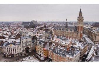 L'immobilier neuf dans les Hauts-de-France porté par Lille Métropole