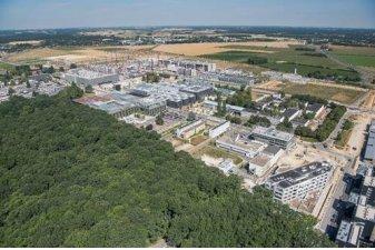 Où en est le campus urbain de Paris-Saclay ?