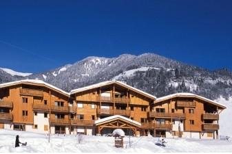 achat appartement neuf montagne