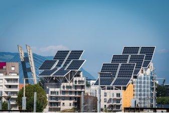Immo neuf Grenoble : ABC, le premier immeuble autonome de France en chantier